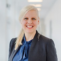 Profile photo of Bree Akesson, expert at Wilfrid Laurier University