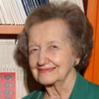 Profile photo of Brenda Milner, expert at McGill University