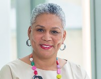 Profile photo of Brenda Smith, expert at American University