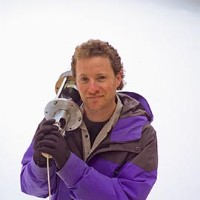 Profile photo of Brent Wolfe, expert at Wilfrid Laurier University