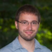 Profile photo of Brett Barwick, expert at Trinity College