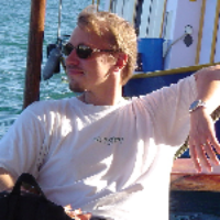 Profile photo of Brett Gladman, expert at University of British Columbia