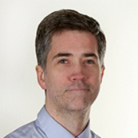 Profile photo of Brett McCormick, expert at University of New Haven