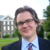 Profile photo of Brian Bow, expert at Dalhousie University