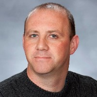 Profile photo of Brian Conchubhair, expert at University of Notre Dame