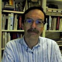 Profile photo of Brian Gilfix, expert at McGill University