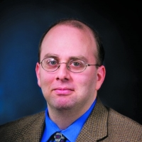 Profile photo of Brian Kalt, expert at Michigan State University