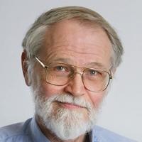 Profile photo of Brian Kernighan, expert at Princeton University
