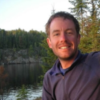 Profile photo of Brian Starzomski, expert at University of Victoria