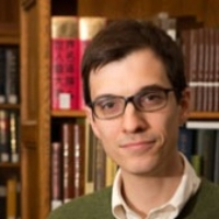 Profile photo of Brian Steininger, expert at Princeton University