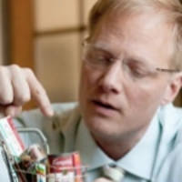 Profile photo of Brian Wansink, expert at Cornell University