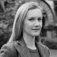 Profile photo of Bridget Alsdorf, expert at Princeton University