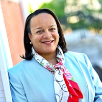 Profile photo of Bridget Terry Long, expert at Harvard University