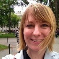 Profile photo of Bridgett VonHoldt, expert at Princeton University