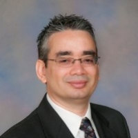 Profile photo of Brijesh Thapa, expert at University of Florida