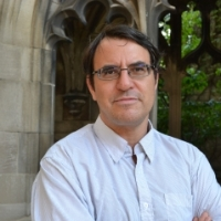 Profile photo of Brook A. Ziporyn, expert at University of Chicago
