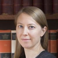 Profile photo of Brooke Holmes, expert at Princeton University