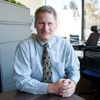 Profile photo of Bruce Ankenman, expert at Northwestern University