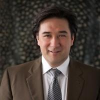 Profile photo of Bruce Arai, expert at Wilfrid Laurier University