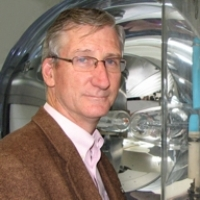 Profile photo of Bruce Gaulin, expert at McMaster University