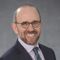Profile photo of Bruce Lambert, expert at Northwestern University