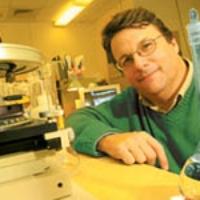 Profile photo of Bruce R. Lennox, expert at McGill University