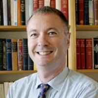 Profile photo of Bruce Redford, expert at Boston University