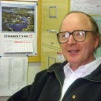 Profile photo of Bruce Shawyer, expert at Memorial University of Newfoundland