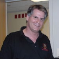 Profile photo of Bruce Tufts, expert at Queen's University