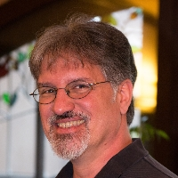 Profile photo of Bruce Umbaugh, expert at Webster University