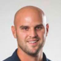Profile photo of Bryan D. Adamski, expert at Trinity College