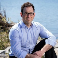 Profile photo of Bryan Grimwood, expert at University of Waterloo