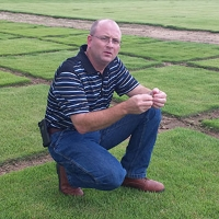 Profile photo of Bryan J. Unruh, expert at University of Florida