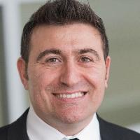 Profile photo of Burak Kazaz, expert at Syracuse University