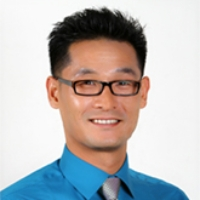Profile photo of Byungik Chang, expert at University of New Haven