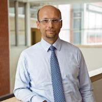 Profile photo of C. Tom Kouroukis, expert at McMaster University