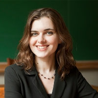 Profile photo of Caitlín Barrett, expert at Cornell University