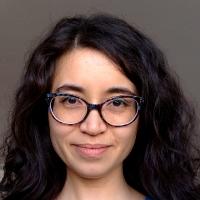 Profile photo of Camillia Matuk, expert at New York University