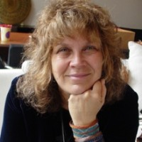Profile photo of Carol Becker, expert at Columbia University