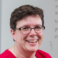Profile photo of Carol Hulls, expert at University of Waterloo