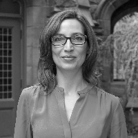 Profile photo of Carolina Mangone, expert at Princeton University