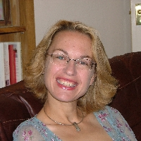 Profile photo of Caroline Cox