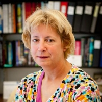 Profile photo of Caroline Ross, expert at Massachusetts Institute of Technology