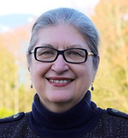 Profile photo of Carolyn Egri, expert at Simon Fraser University