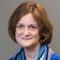 Profile photo of Carolyn Hames, expert at University of Rhode Island