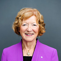 Profile photo of Carolyn Hansson, expert at University of Waterloo