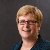 Profile photo of Carolyn Wilkes Kaas, expert at Quinnipiac University