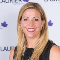 Profile photo of Carrie B. Sanders, expert at Wilfrid Laurier University