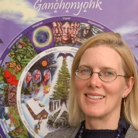 Profile photo of Carrie Dyck, expert at Memorial University of Newfoundland