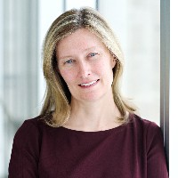Profile photo of Catherine Burns, expert at University of Waterloo